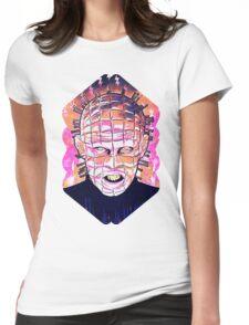 Hellraiser Womens Fitted T-Shirt