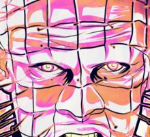 Hellraiser Sticker