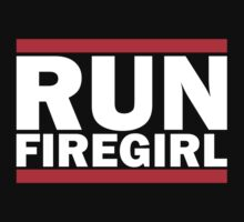 Hunger Games - Run Firegirl by beloknet