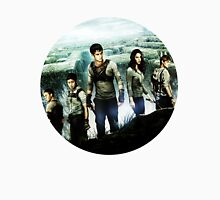 the gladers Unisex T-Shirt