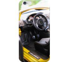 Miniature Gallardo  iPhone Case/Skin