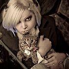 Kitty by Anna Achmatowicz- Otok