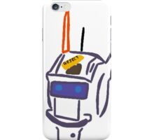 Chappie  iPhone Case/Skin