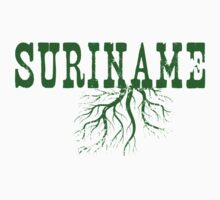 Suriname Roots Kids Clothes