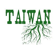 Taiwan Roots by surgedesigns