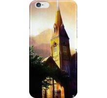 St. Brendan's Cathederal  iPhone Case/Skin