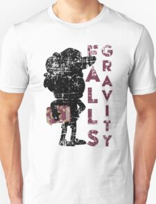 Welcome to Gravity Falls - DIPPER PINES T-Shirt