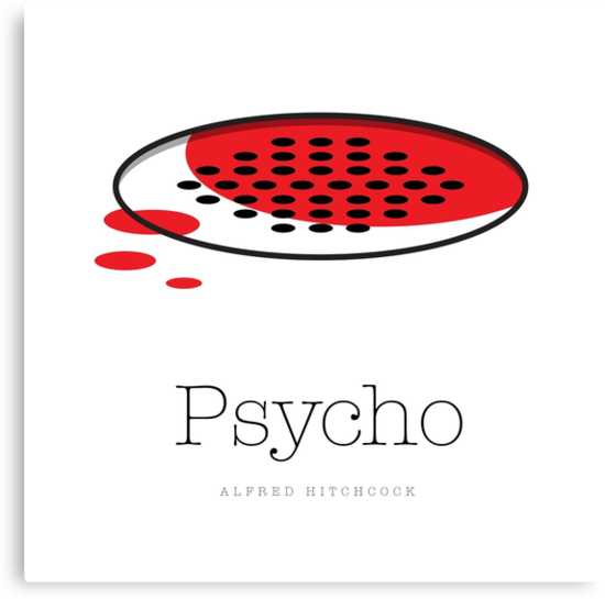 Psycho I by walker12to88