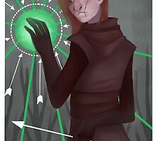 The Inquisitor by Rad-Pax