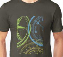 Sailing Circles Unisex T-Shirt