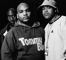 De La Soul by Pat Pope
