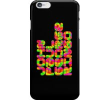 John Paul George Ringo iPhone Case/Skin