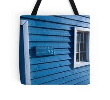 Number 73 Tote Bag