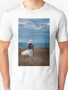 waiting for you T-Shirt
