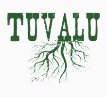 Tuvalu Roots Kids Clothes