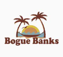 Bogue Banks - North Carolina. by ishore1