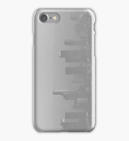 To Live and Die in L.A. iPhone Case/Skin