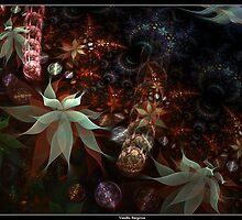 Vanilla Surprise by Bloodnok