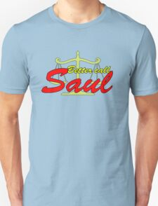 Better Call Saul - Logo T-Shirt