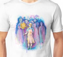 THE LADY OF DREAMS Unisex T-Shirt
