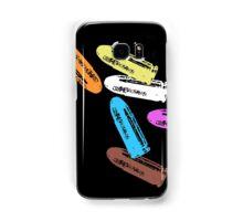 Reservoir Dogs Samsung Galaxy Case/Skin