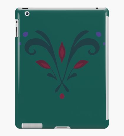 Conceal, Don't Feel iPad Case/Skin