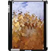 sunshine of your love iPad Case/Skin