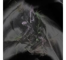 Hark, you shadows, that in darkness dwell - The Dowland Trilogy #2 Photographic Print