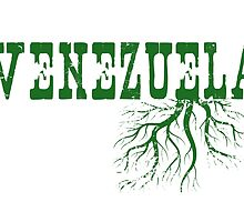 Venezuela Roots by surgedesigns