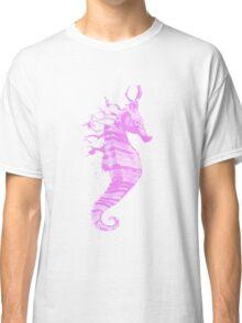 pink ponyfish Classic T-Shirt