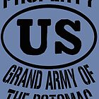 Property Grand Army of The Potomac by ZeroAlphaActual