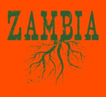 Zambia Roots Kids Clothes