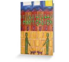 EASTER 23 Greeting Card