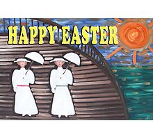EASTER 24 Photographic Print