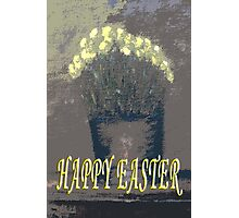 EASTER 25 Photographic Print