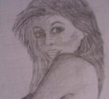 Portrait  by yoey