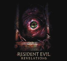 Resident Evil Revelations by LightAbyssion