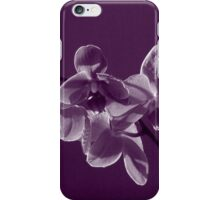 Orchid in Pink iPhone Case/Skin