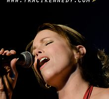 Traci Kennedy by Mike Whitman