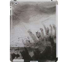 SAVE ME(C2012) iPad Case/Skin