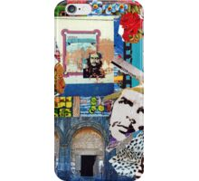 Che forever iPhone Case/Skin