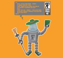Robot Pimp Inc. - Line 10 by o0OdemocrazyO0o