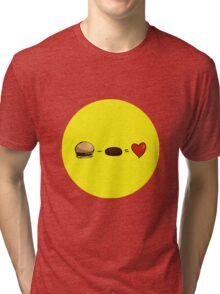 Vegetarianism Tri-blend T-Shirt