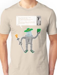 Robot Pimps Inc.  - Line 20 - Dark T-Shirt