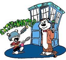 Doctor Hobbes by Skree