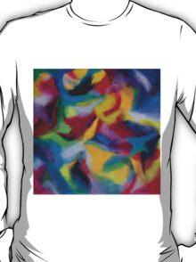 """Serendipity"" original artwork by Laura Tozer T-Shirt"