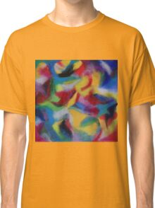 """Serendipity"" original artwork by Laura Tozer Classic T-Shirt"