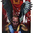"""Putin"" by Max  Marin"