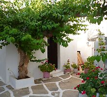 greece  by lightwild