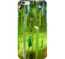 Candleholder Glow iPhone Case/Skin